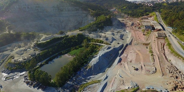 Trecho Norte do Rodoanel (Foto: Divulgação)