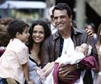 Final feliz para Morena e Theo em 'Salve Jorge' | TV Globo