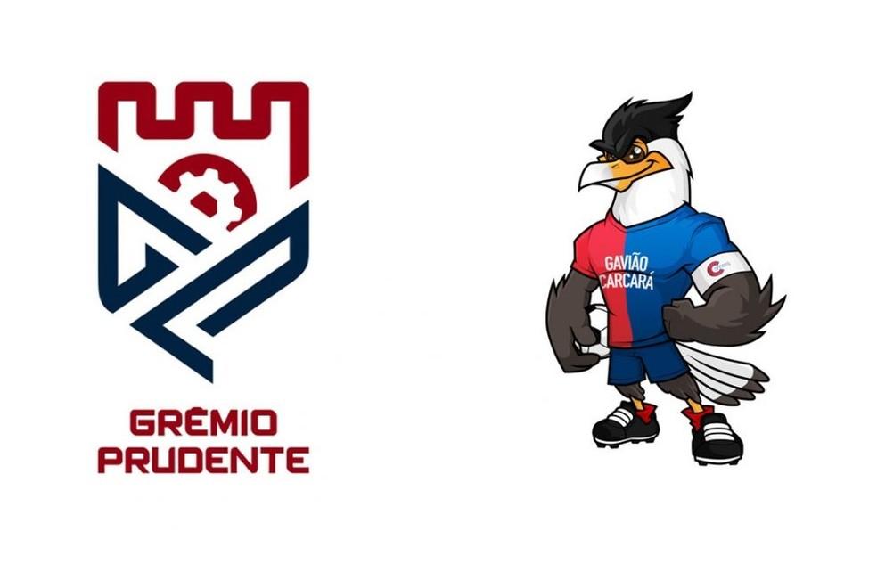 Grêmio Prudente Tem Novo Escudo E Mascote Grêmio Prudente