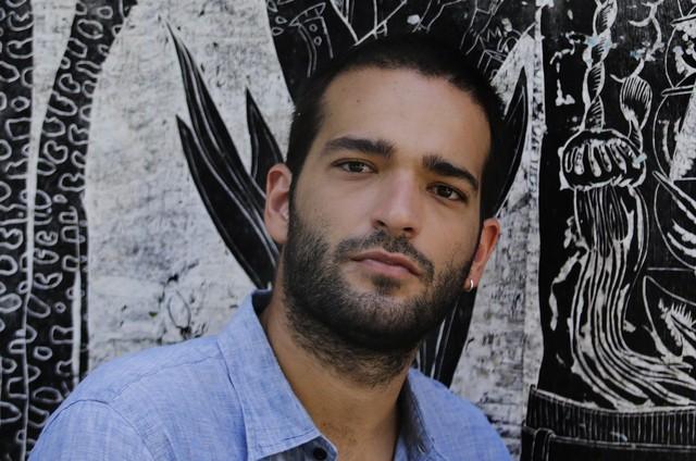 Humberto Carrão (Foto: Antonio Scorza)