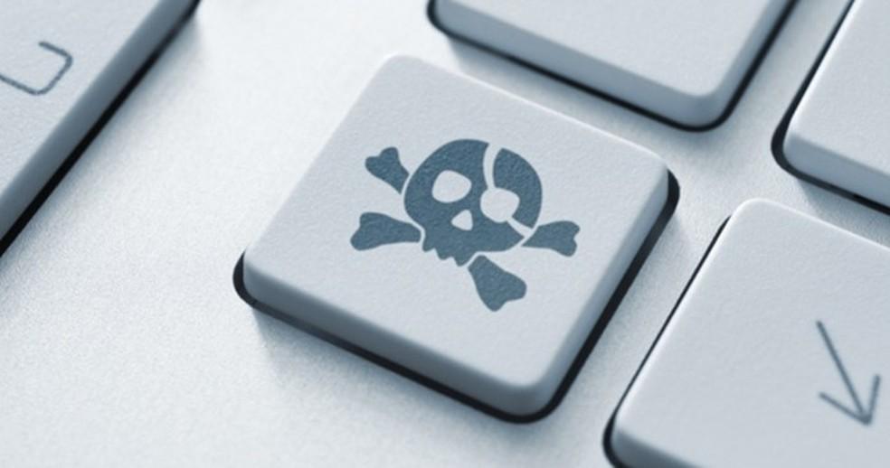 Suspeite ao receber cobrança de boleto por e-mail ou mensageiros — Foto: Divulgação/AVG