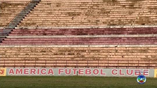 Por condições precárias, Justiça manda América-SP liberar jogadores da base