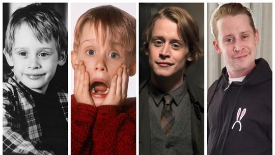 Macaulay Culkin, estrela de 'Forgotten Me', completa 40 anos