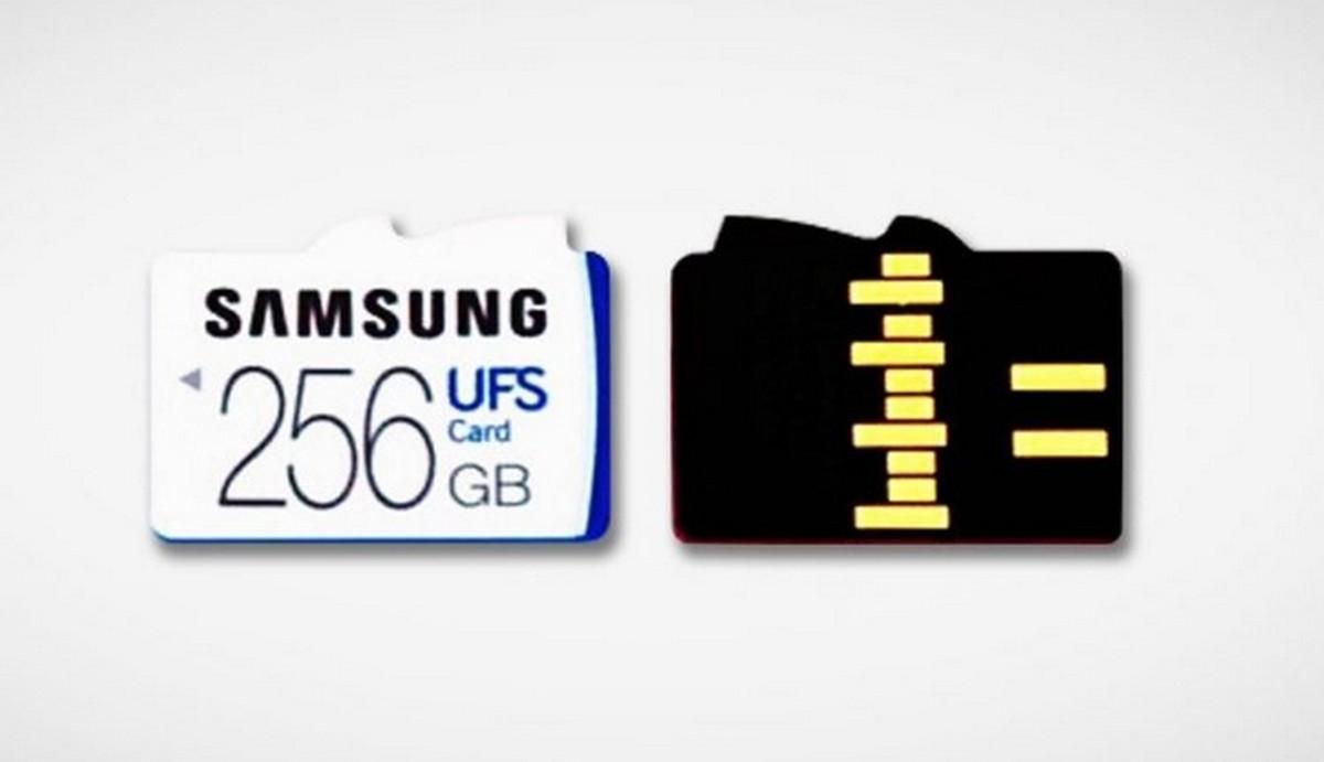 UFS 3 0, 'memória SSD para celular', deve acelerar smartphones em