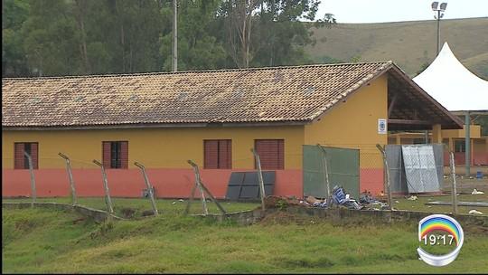 Dupla é presa suspeita de estupro coletivo de duas adolescentes em rodeio em Cunha