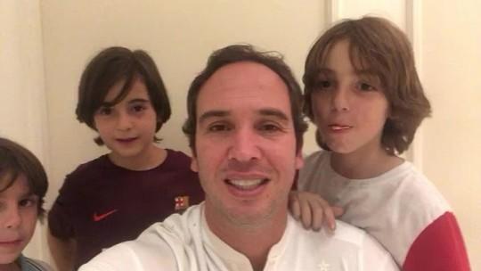 Cartola FC: Caio Ribeiro indica três nomes para a rodada #22