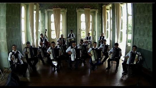Orquestra Sanfônica, Fagner e Beto Barbosa abrem show do São João de Fortaleza