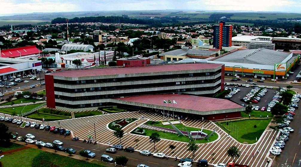 Inscrições para teste seletivo da Prefeitura de Cascavel com 160 vagas  terminam nesta segunda-feira (20) - Noticias