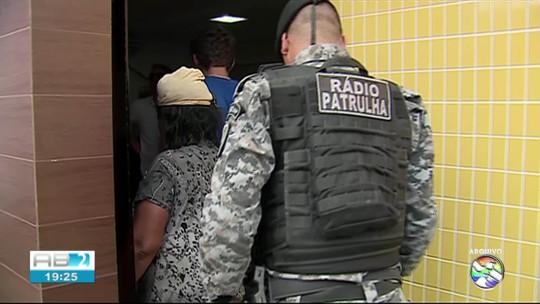 Homem confessa participação em assalto a banco em Bezerros e dois suspeitos são soltos; veja vídeo