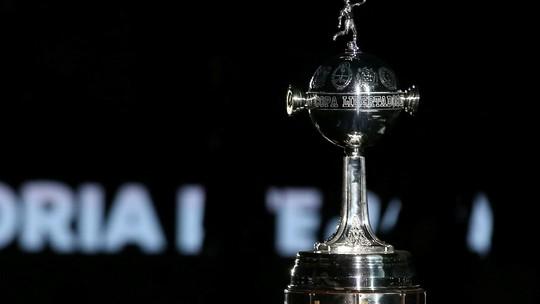 Libertadores: clubes vivem expectativa para o sorteio