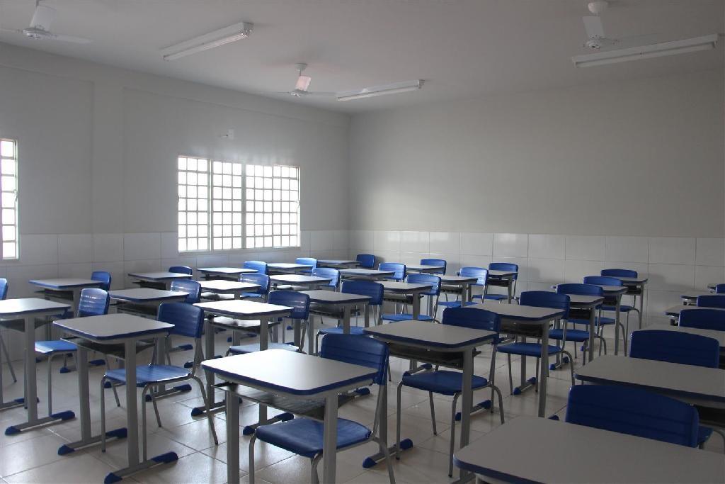 Após pesquisa apontar MT com baixo índice de segurança para retorno das aulas, Seduc reforça protocolos
