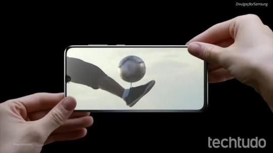 Galaxy A70 vs Moto G7 Plus: compare preço e ficha técnica