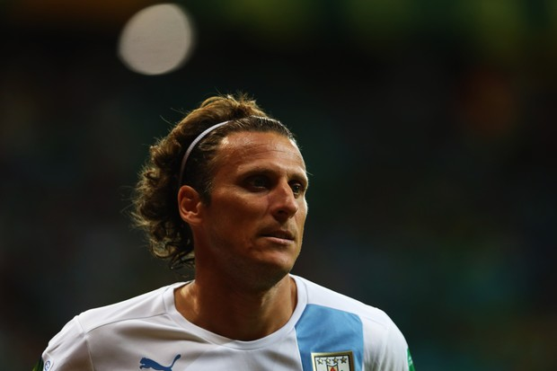 Diego Forlán (Foto: Getty Images)