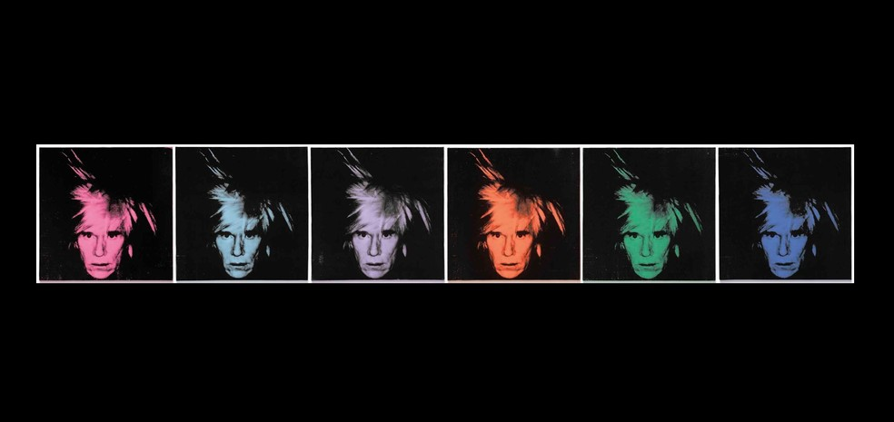Andy Warhol once predicted that everyone would have 15 minutes of fame - Photo: Press Release / Christie's