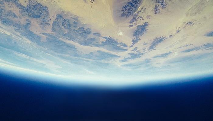 Terra (Foto: Pexels)