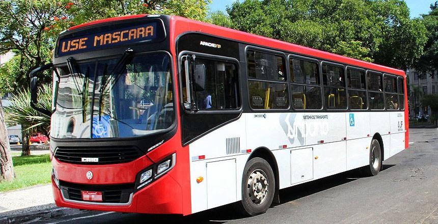Confira as linhas de ônibus que voltarão a circular em Juiz de Fora como reforço para volta às aulas