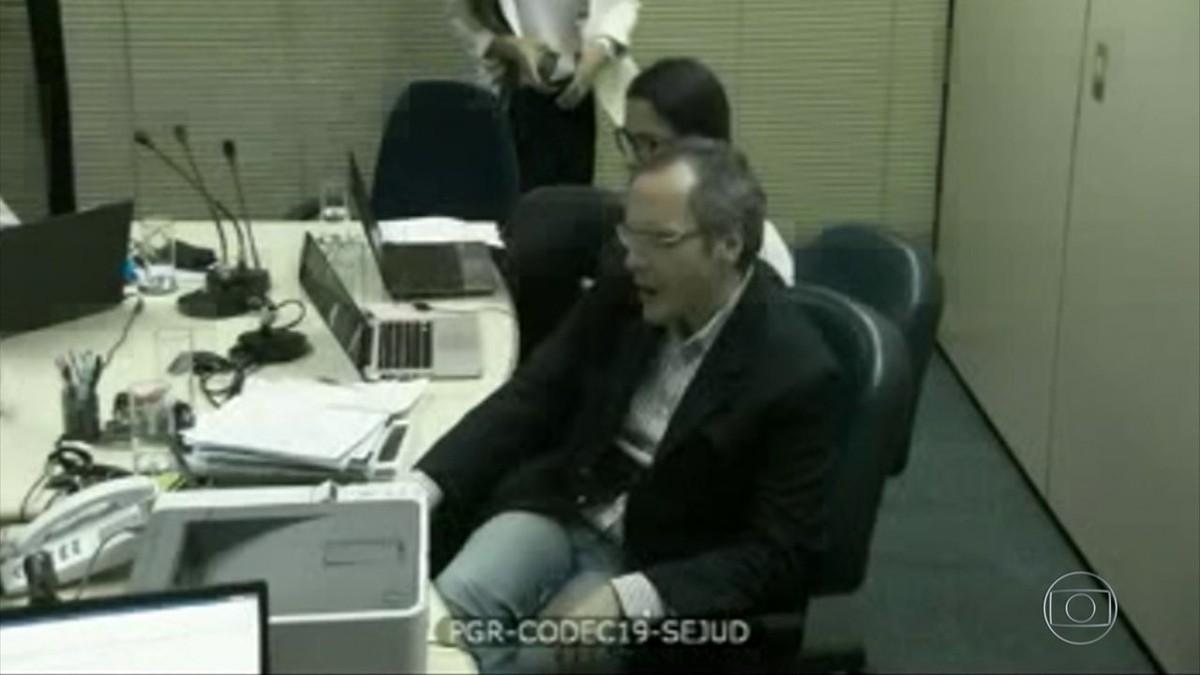 Gabinete de Fachin diz que vídeos da delação de Funaro 'não deveriam ter sido divulgados'