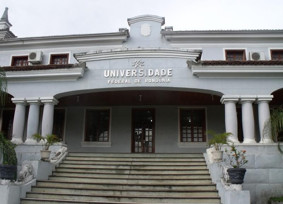 Taxa para inscrição no mestrado da Unir é de R$ 200.  — Foto: Unir/Divulgação
