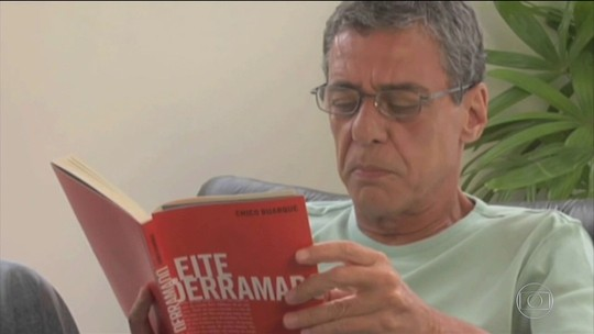 Chico Buarque conquista o Prêmio Camões, o mais importante da língua portuguesa