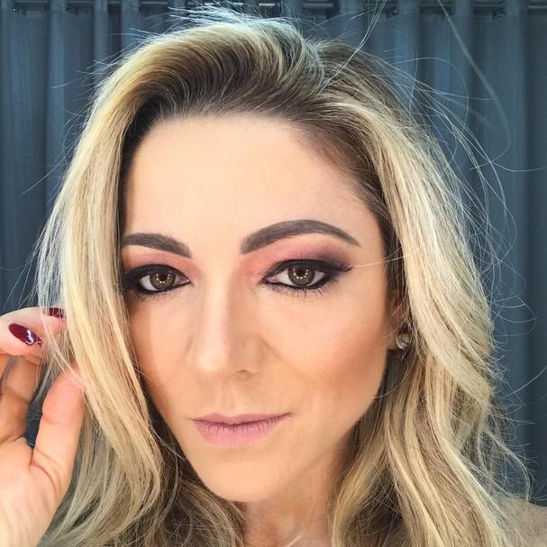 Karina Lucco (Foto: Reprodução Instagram)