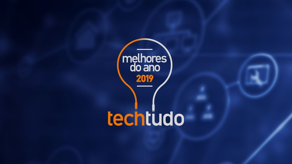Melhores do ano TechTudo 2019 premia serviços de tecnologia — Foto: Arte/Allan Teixeira