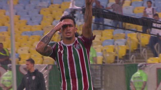 Luciano e Pipico fazem duelo de artilheiros da Copa do Brasil em Fluminense x Santa Cruz