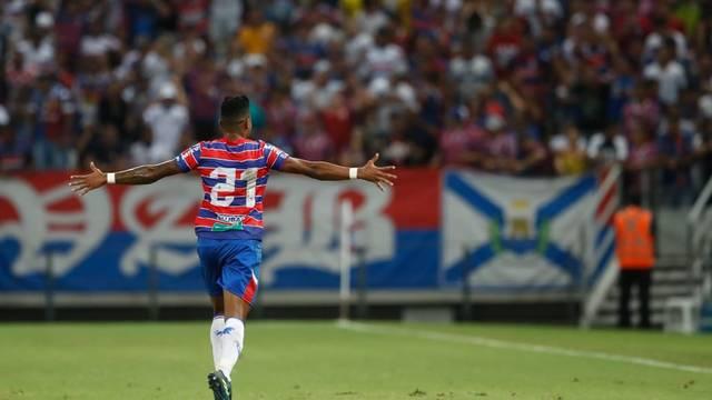 Fortaleza, Vitória, Copa do Nordeste