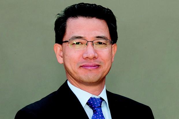 Eduardo Jin (Foto: divulgação)