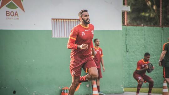 Foto: (Mário Purificação/Boa Esporte)