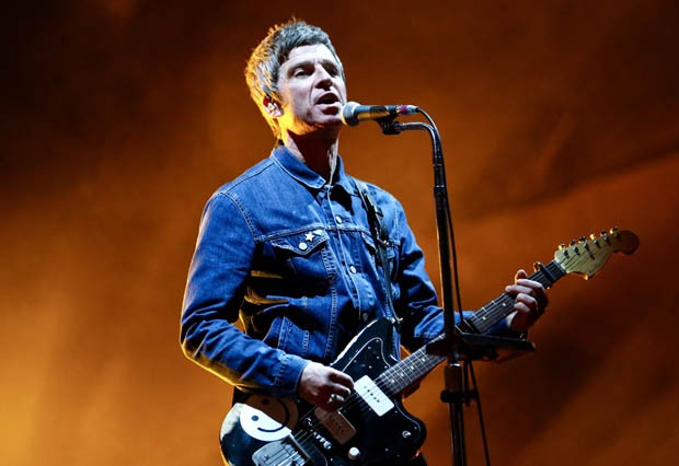 Noel Gallagher (Foto: Manuela Scarpa/Brazil News)