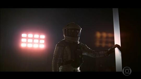 """Nelson Motta homenageia 50 anos do filme """"2001: uma Odisseia no Espaço"""""""