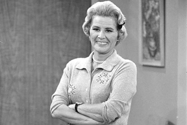 Rose Marie em The Dick Van Dyke Show (Foto: Divulgação)