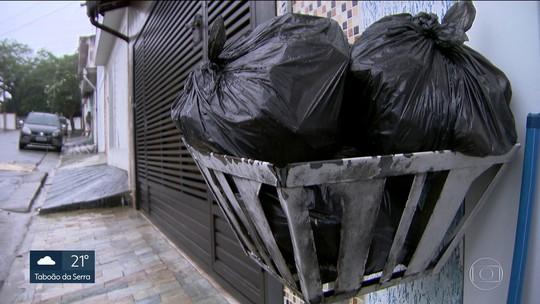 Mudança de cálculo faz taxa do lixo aumentar até 272% em São Caetano do Sul