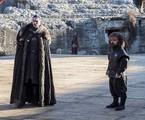Cena de 'Game of thrones' | Reprodução