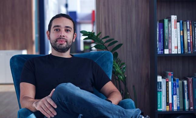 Rodrigo Mourad, co-fundador da Cobli