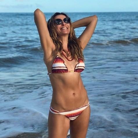 Monica Martelli (Foto: Reprodução / Instagram)