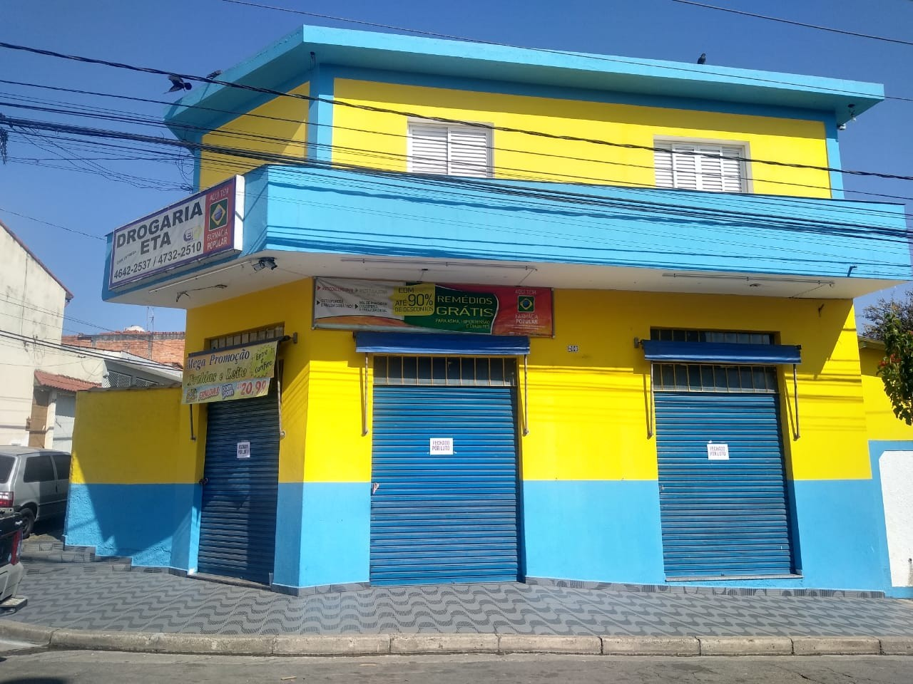 Suspeito de participar de latrocínio em farmácia de Itaquaquecetuba é identificado pelo Setor de Homicídios
