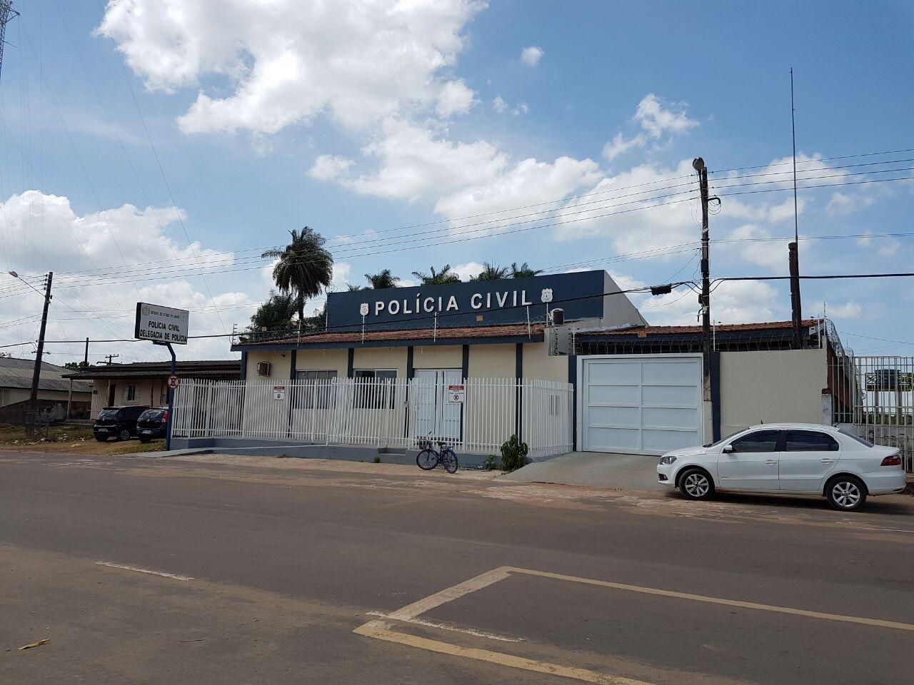 Polícia identifica homem morto em Porto Grande e investiga caso como latrocínio