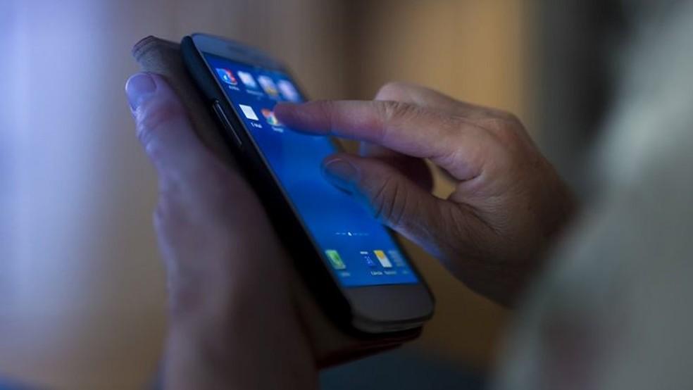 Você também pode usar a equação de recompensa para monitorar seu uso das redes sociais e de outros aplicativos — Foto: ISTOCK via BBC