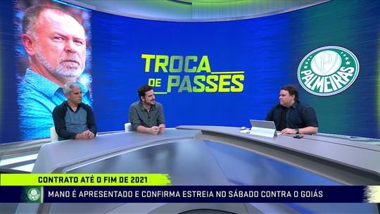 SporTV com | Vídeos do Palmeiras
