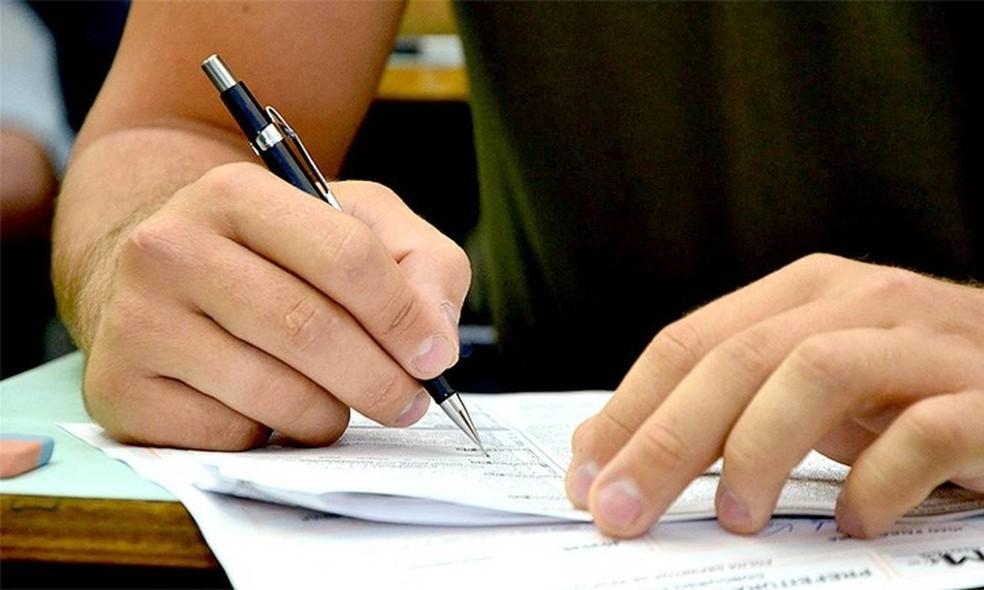 UEM divulga edital para contratação de oito servidores temporários para Maringá, Goioerê e Ivaiporã (Foto: UEM/Divulgação)
