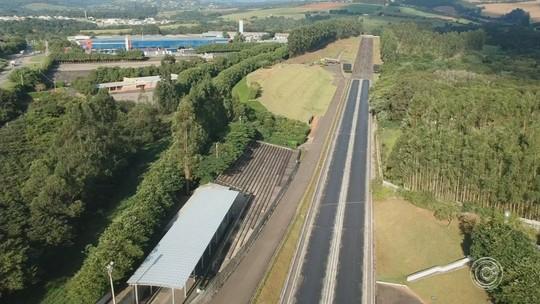 Justiça condena empresário a pagar R$ 9,5 milhões de multa por construção de autódromo