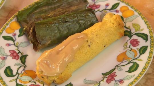 Forno é usado para fazer biscoito tradicional em regiões de Minas