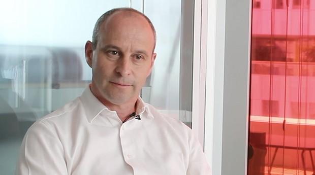 Agustin Horet, fundador da MondoBrain (Foto: Divulgação)