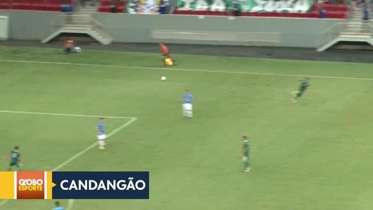 Gama vence o Real na semifinal do Candangão