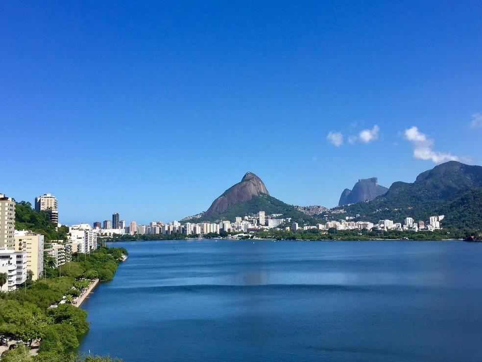 94790376f9da ... Serviços públicos e privados funcionam com esquemas especiais no feriado  do dia do trabalhador no Rio