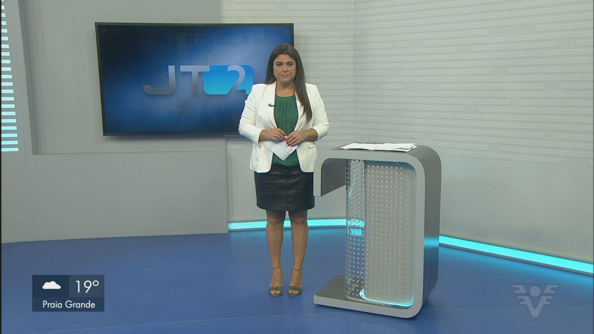 VÍDEOS: Jornal da Tribuna 2ª Edição de sábado, 31 de outubro