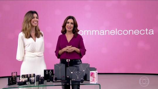 Camila Coutinho dá dicas para montar diferentes estilos com o mesmo look