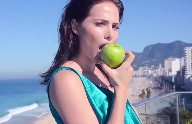 Letícia Colin (Foto: Reprodução)