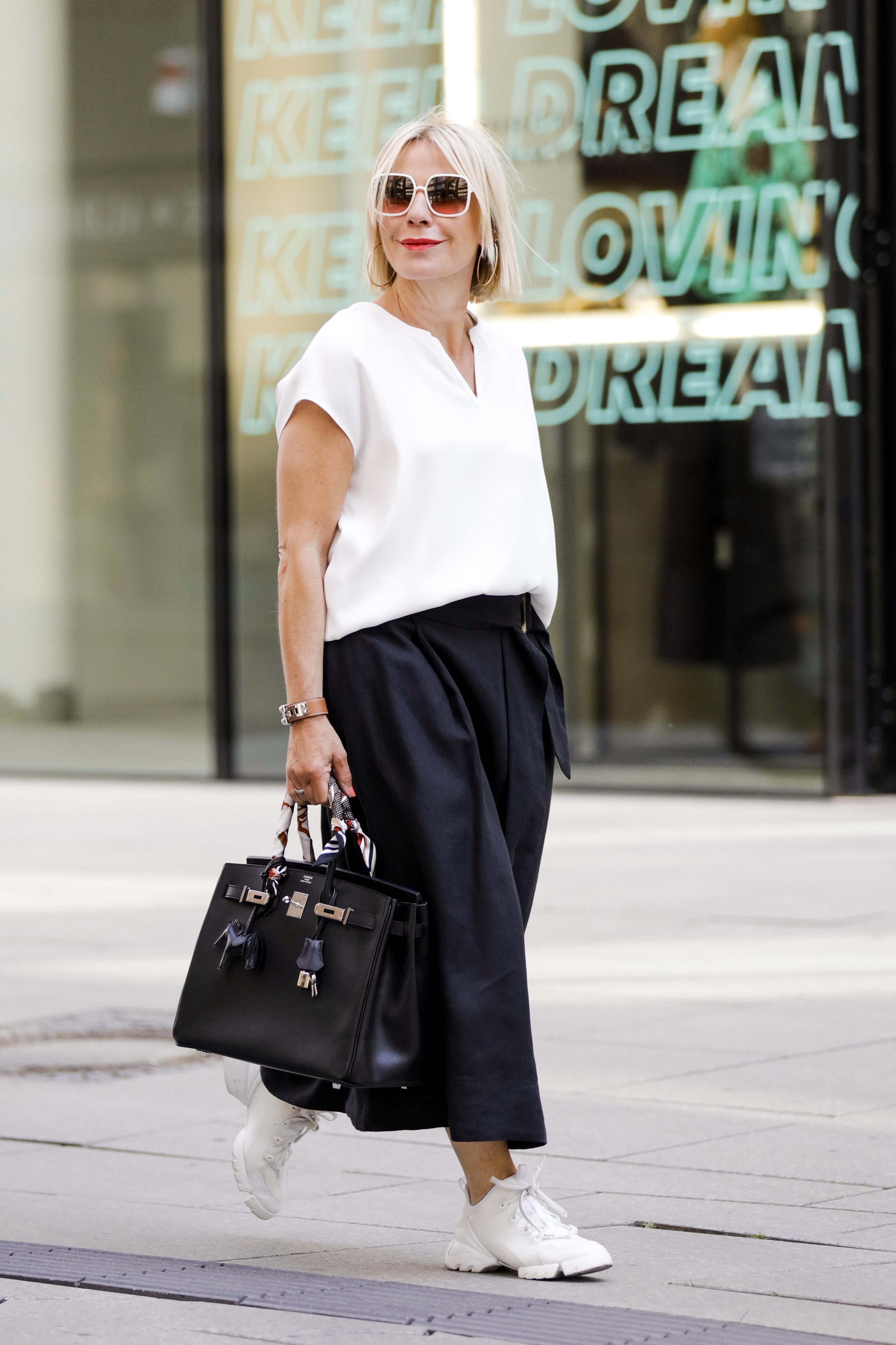Ath-flow, a tendência que deve pautar o guarda-roupa em 2020 (Foto: Getty)